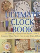 The Ultimate Clock Book