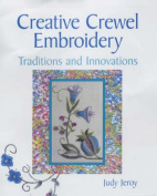 Creative Crewel Embroidery