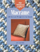 Macrame (The weekend crafter)