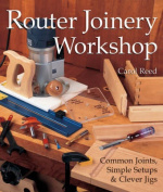 Router Joinery Workshop