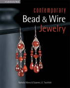 Contemporary Bead and Wire Jewelry
