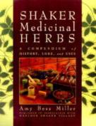 Shaker Medicinal Herbs