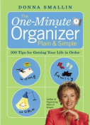 The One-Minute Organiser Plain and Simple