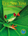 Eye See You Poster Book