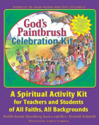 God's Paintbrush Celebration Kit