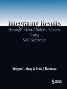 Integrating Results Through Meta-Analytic Review Using SAS Software