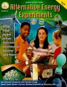 Alternative Energy Experiments