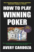 How to Play Winning Poker, 4th Edition