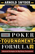 Poker Tournament Formula 2