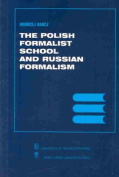 The Polish Formalist School and Russian Formalism