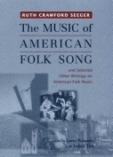 """The Music of American Folk Song"" [Spanish]"
