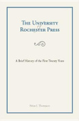 The University of Rochester Press