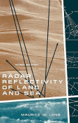Radar Reflectivity of Land and Sea