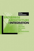 Enterprise Architecture for Integration