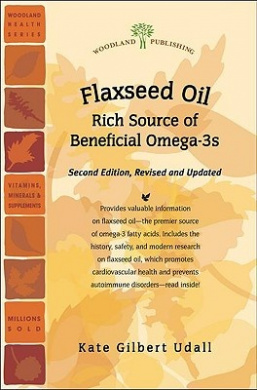 Flaxseed Oil: Rich Source of Beneficial Omega-3s