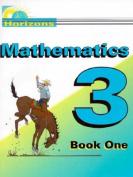 Horizons Math 3 Student Book 1