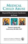 Medical Child Abuse