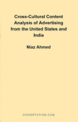 Cross-cultural Content Analysis of Advertising from the United States and India