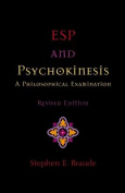 ESP and Psychokinesis