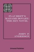 Flaubert's Madame Bovary
