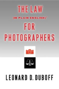 Law in Plain English for Photographers Rev