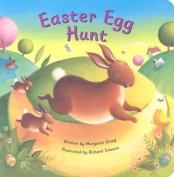 Easter Egg Hunt [Board book]
