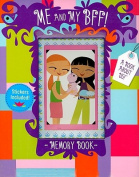 Me and My BFF! Memory Book