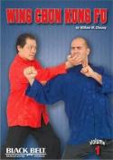 Wing Chun Kung Fu: Volume 1