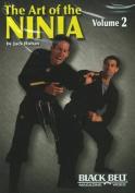 Art of the Ninja, Vol. 2