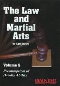 Law & Martial Arts DVD