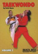 Taekwondo, Vol. 2