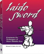 Iaido Sword