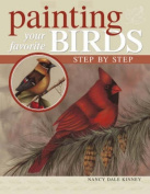 Painting Your Favorite Birds Step by Step