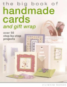 Big Book of Handmade Cards and Gift Wrap