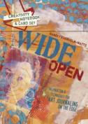 Wide Open: Creativity Notebook & Card Set