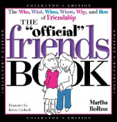 The Official Friends Book