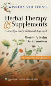 Winston and Kuhn's Herbal Therapy and Supplements