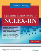 Lippincott's Content Review for NCLEX-RN [With CDROM]