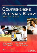 Comprehensive Pharmacy Review [With Access Code]