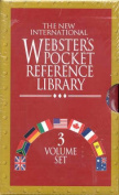 Websters Pocket Reference Library