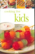 Ce II Cooking for Kids