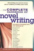 Complete Handbook of Novel Writing
