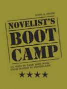 Novelist's Boot Camp