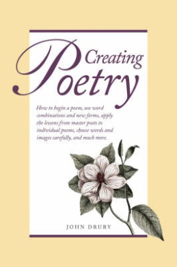 Creating Poetry