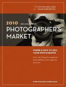 """Photographer's Market"": 2010"
