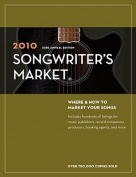 """Songwriter's Market"": 2010"