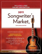 Songwriter's Market: 2011