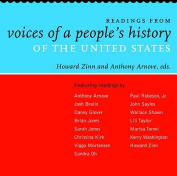 Readings from Voices of a People's History of the United States [Audio]