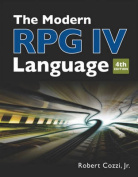 The Modern RPG IV Language