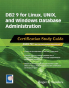 DB2 9 for Linux, Unix, and Windows Database Administration